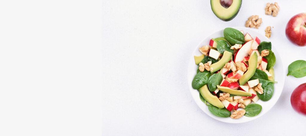 MilllionFriends-Personalisierte Ernährung